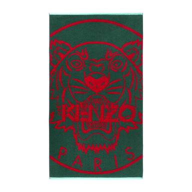 Sapin Tiger Beach Towel by Kenzo | Fig Linens and Home