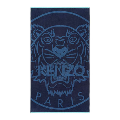 Jeans Tiger Beach Towel by Kenzo | Fig Linens and Home