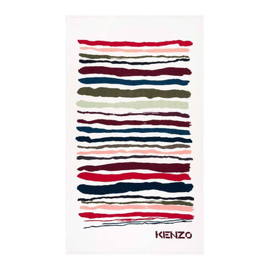 KRayure Beach Towel by Kenzo | Fig Linens and Home