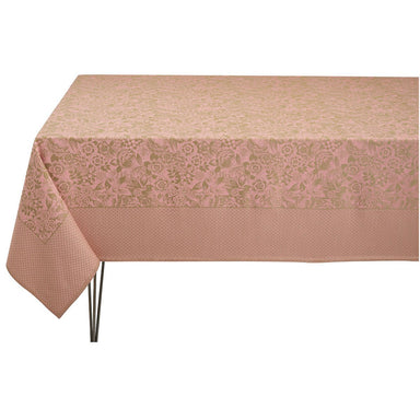 Fig Linens - Osmose Aspen Table Linens by Le Jacquard Français - Tablecloth