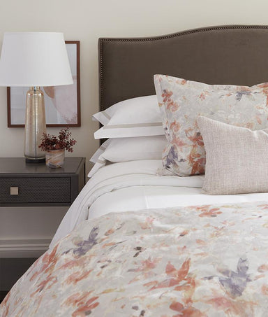 Reese Blush Bedding by Legacy Home | Fig Linens