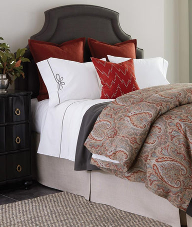 Saratoga Twilight Bedding by Legacy Home | Fig Linens
