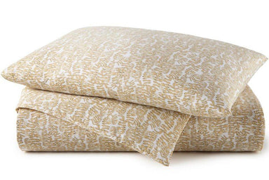 Honey Fern Bedding by Peacock Alley | Fig Fine Linens and Home