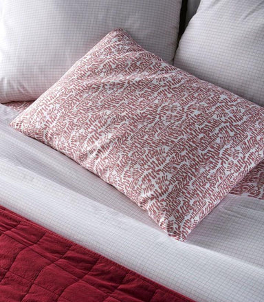 Berry Fern Bedding by Peacock Alley | Fig Fine Linens and Home