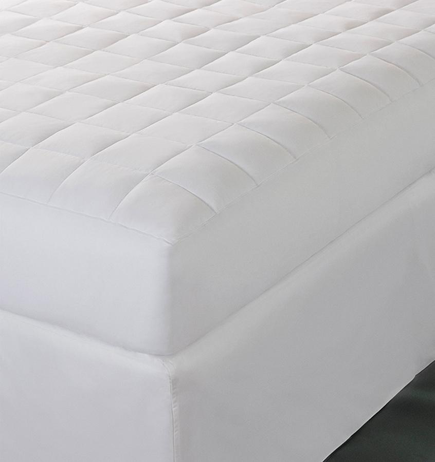 Arcadia Mattress Pad by Sferra