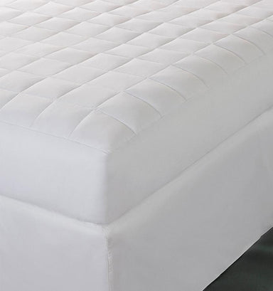 Arcadia Mattress Pad by Sferra | Fig Linens and Home