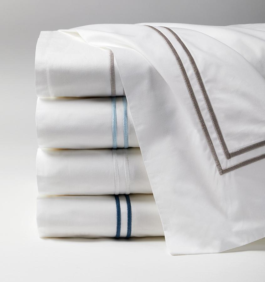 Sferra Grande Hotel Bedding - Sheets & Pillowcases | Fig Linens