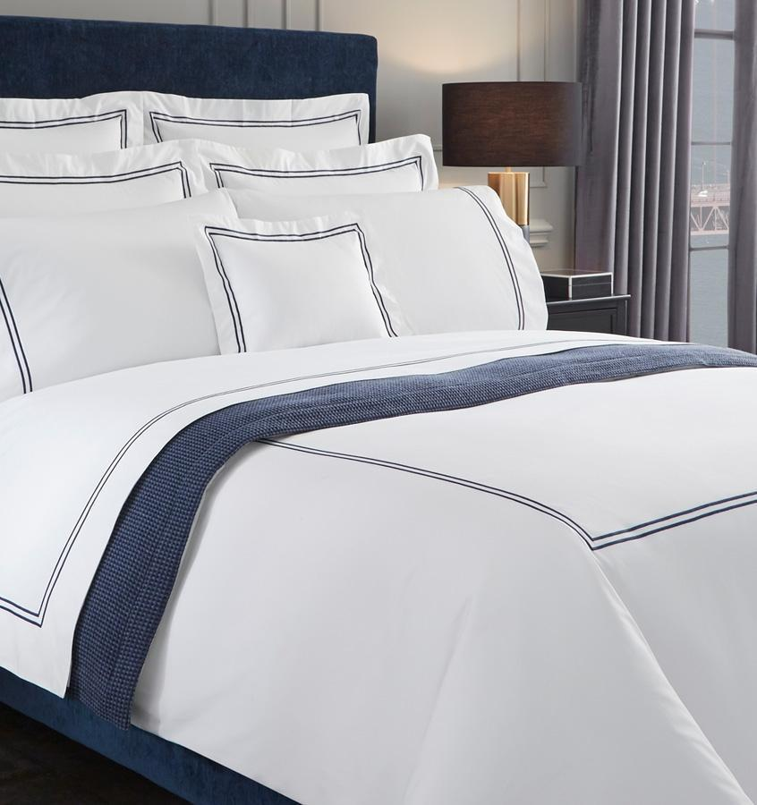 Fig Linens - Sferra Grand Hotel Bedding
