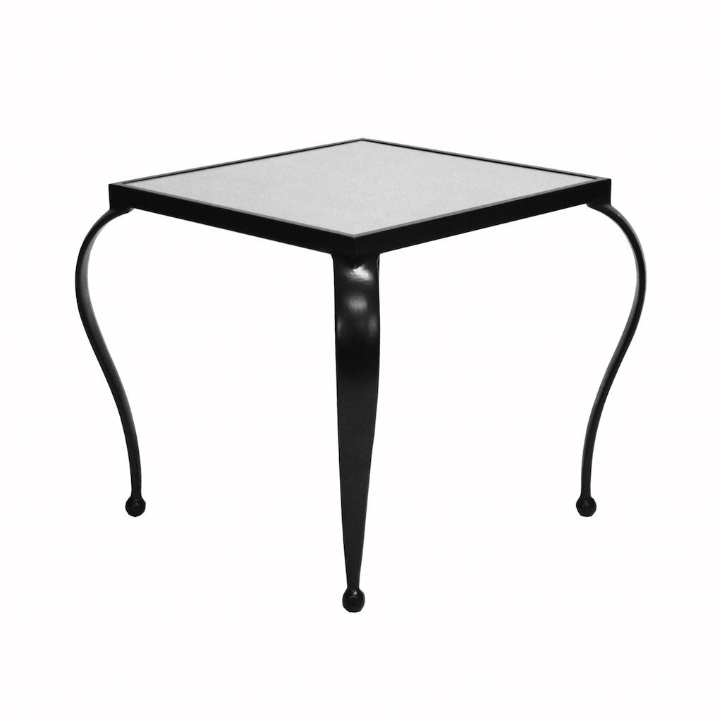 Worlds Away Moseley Side Table | Fig Linens