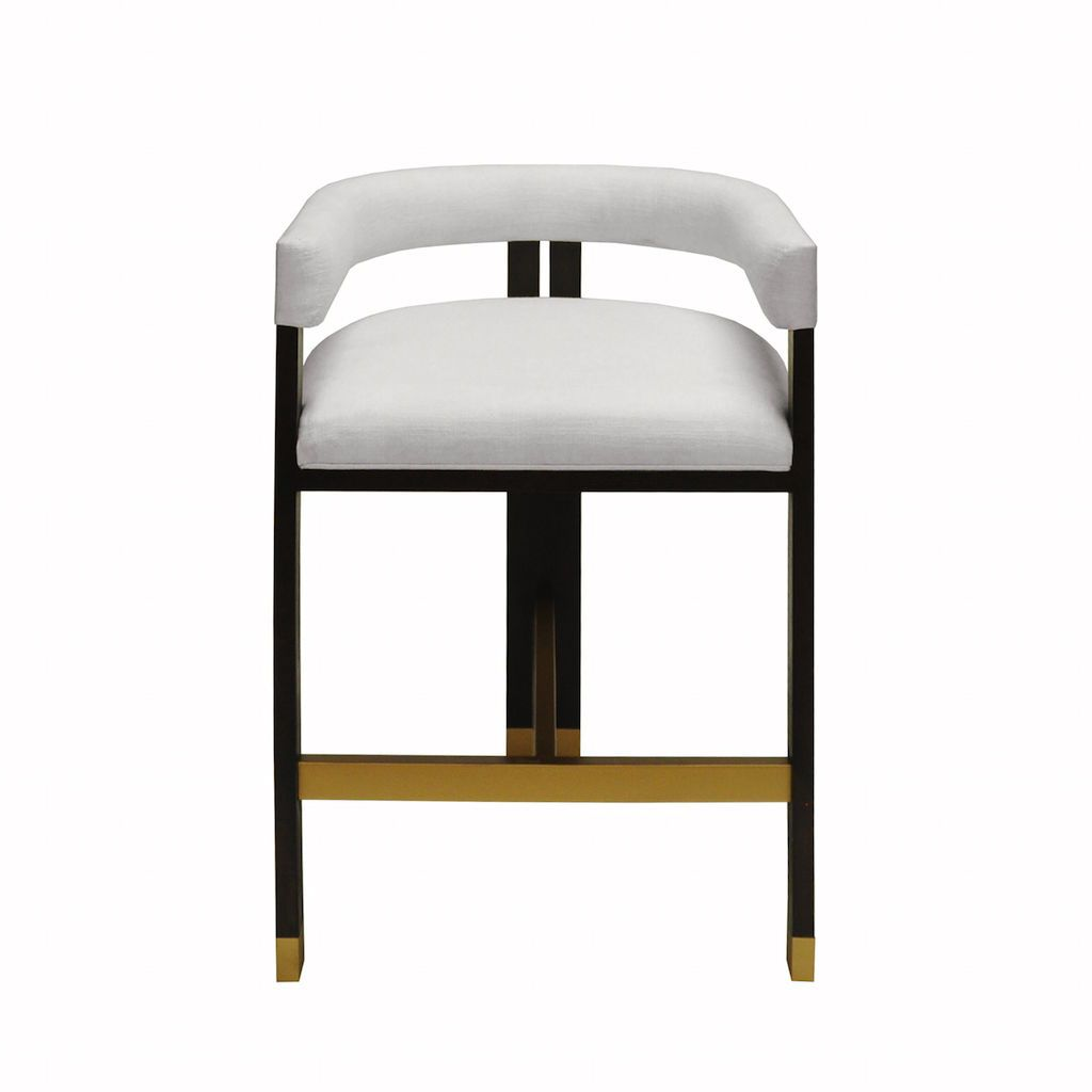 Cruise Accent Counter Stool by Worlds Away