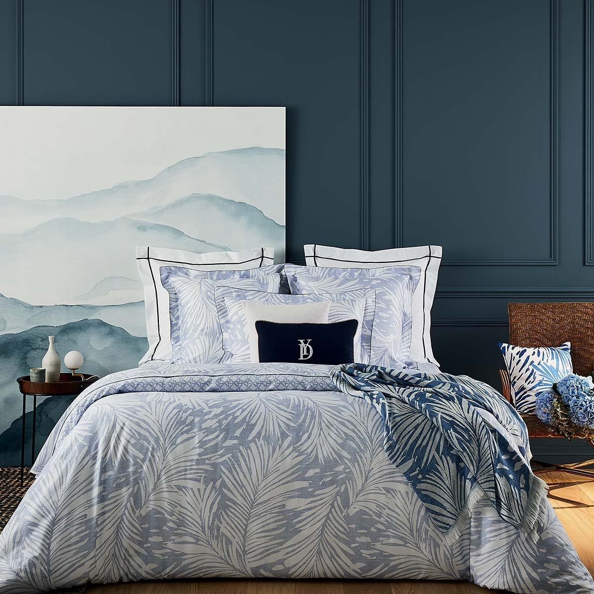 Abri Bedding by Yves Delorme