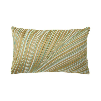 Au Loin Decorative Pillow by Yves Delorme | Fig Linens and Home