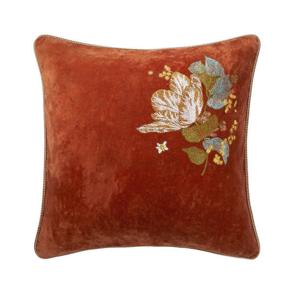 Bagatelle Decorative Pillow by Yves Delorme | Fig Linens