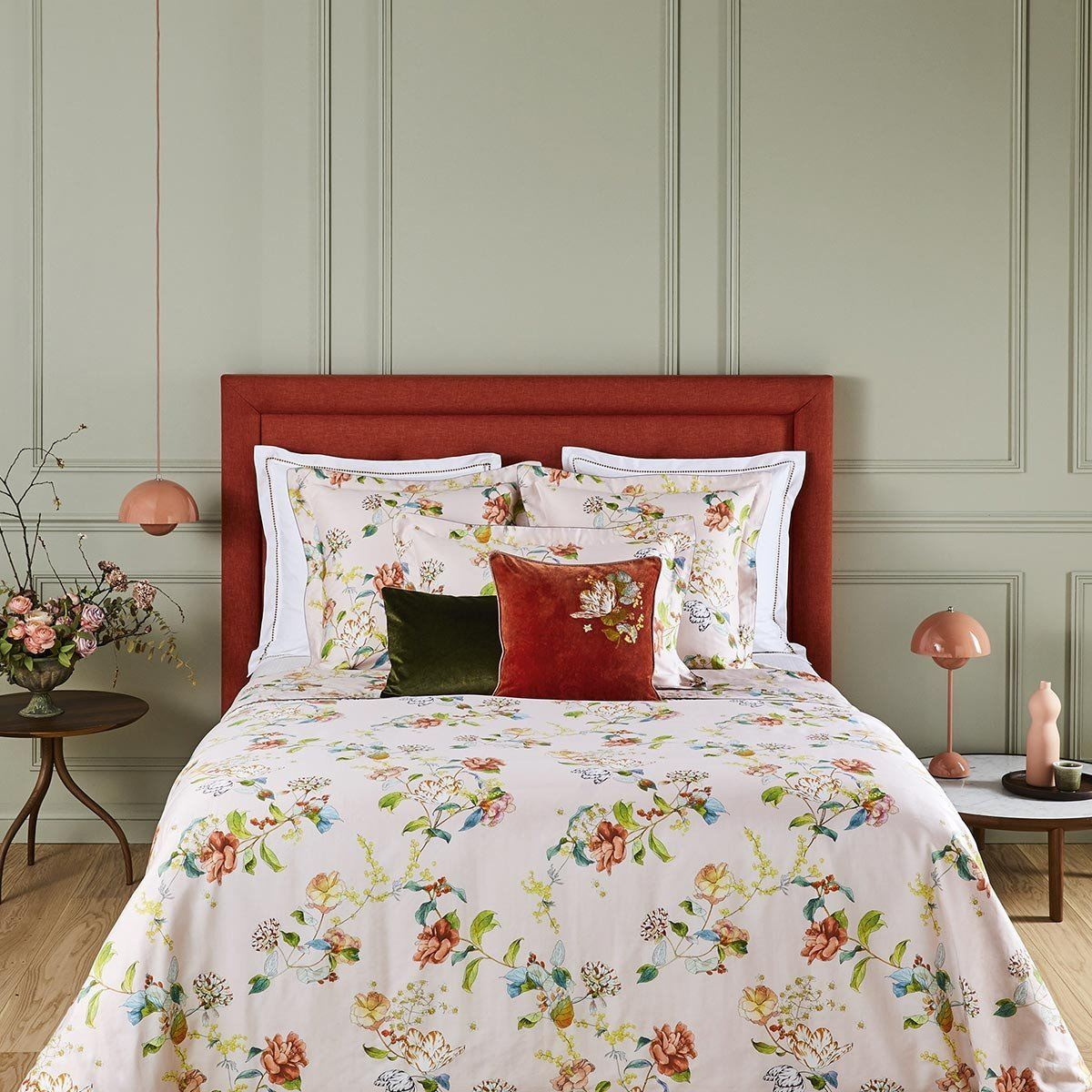 Bagatelle Bedding by Yves Delorme | Fig Fine Linens and Home