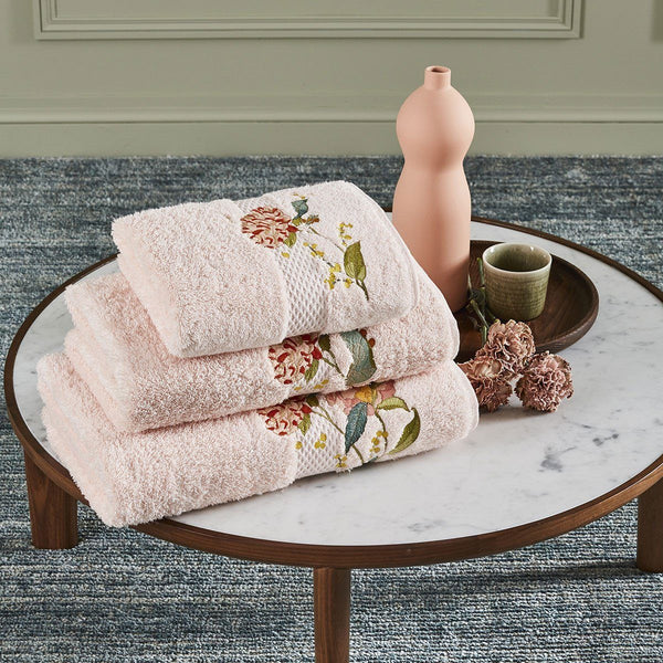 Bagatelle Bath Collection by Yves Delorme | Fig Linens