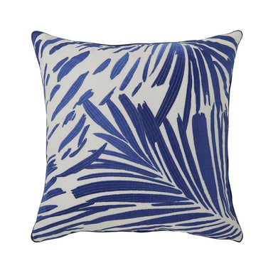 Baie Decorative Pillow by Yves Delorme | Fig Linens and Home