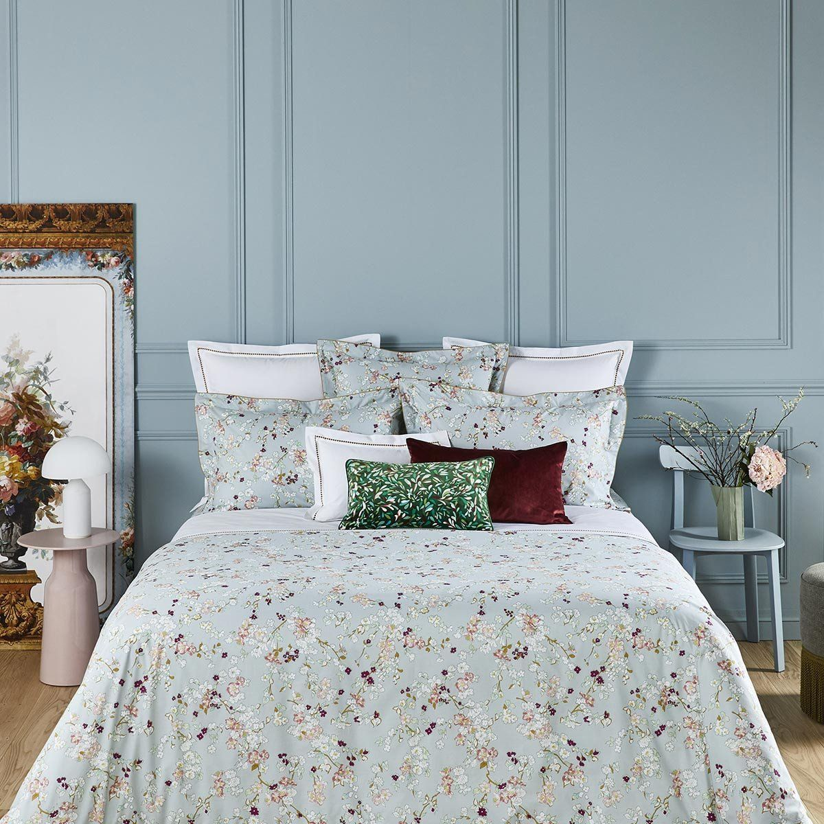 Blossom Bedding by Yves Delorme