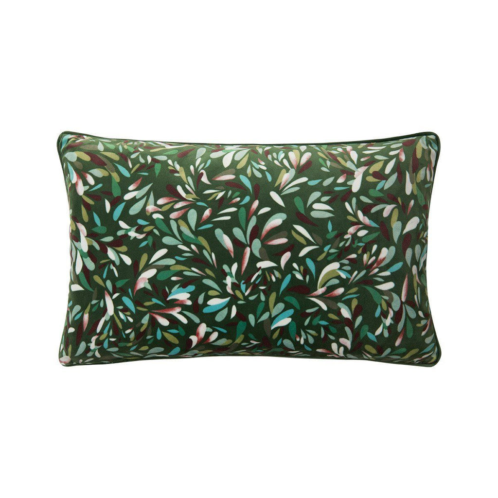 Fig Linens - Yves Delorme Bedding - Blossom Decorative Pillow