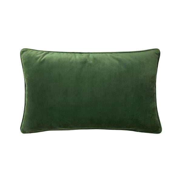 Fig Linens - Yves Delorme Blossom Decorative Pillow - Back