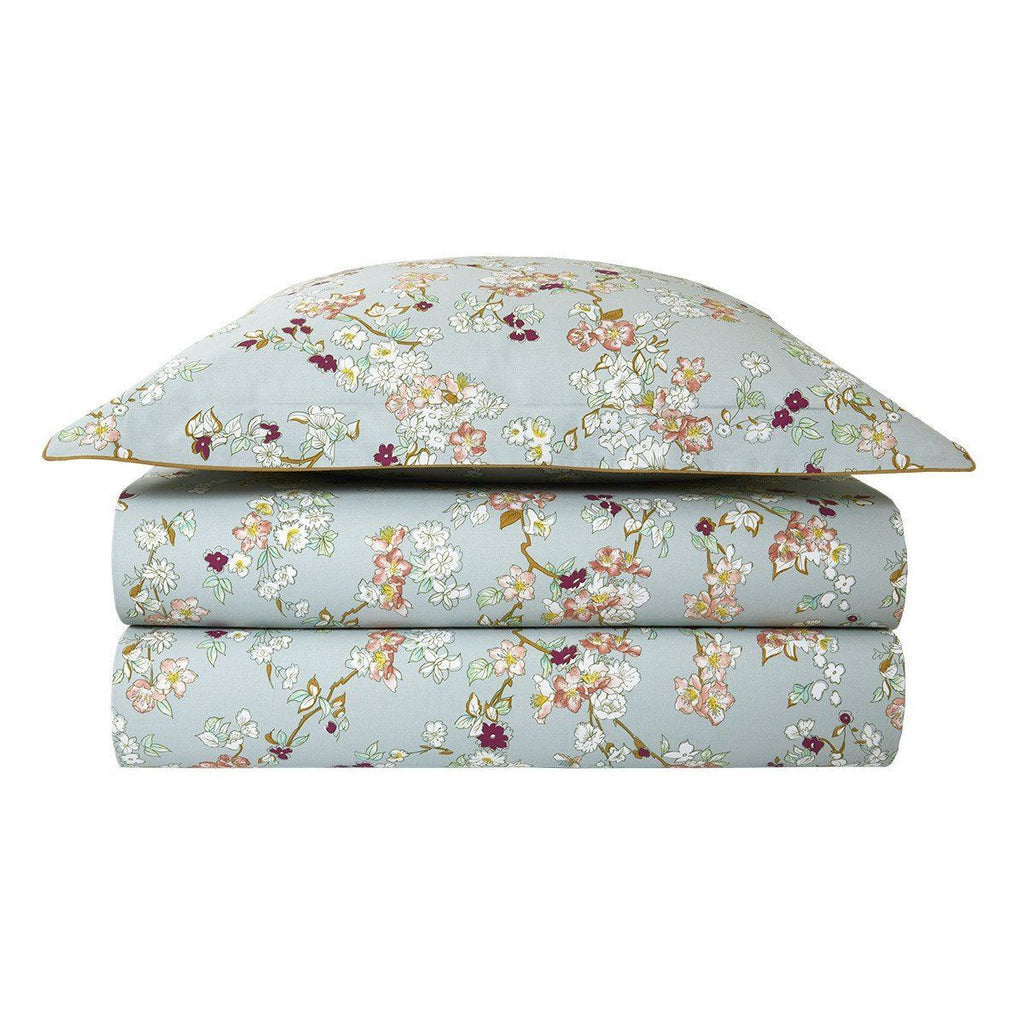 Fig Linens - Yves Delorme Bedding - Blossom Collection