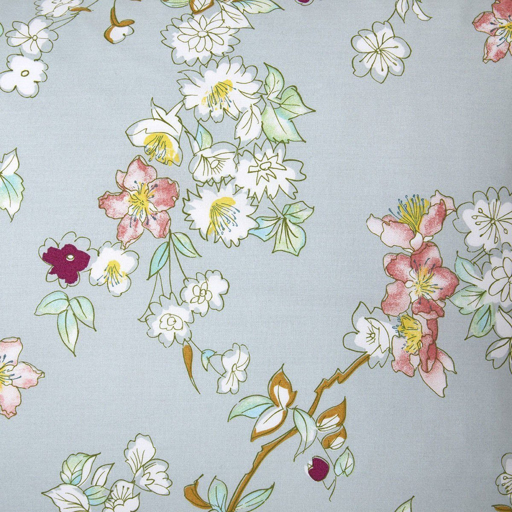 Fig Linens - Yves Delorme Bedding - Blossom floral bedding