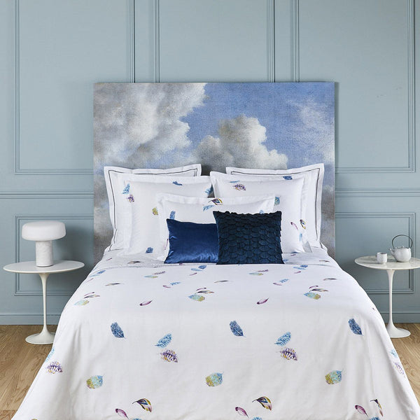 Céleste Bedding by Yves Delorme | Fig Linens and Home