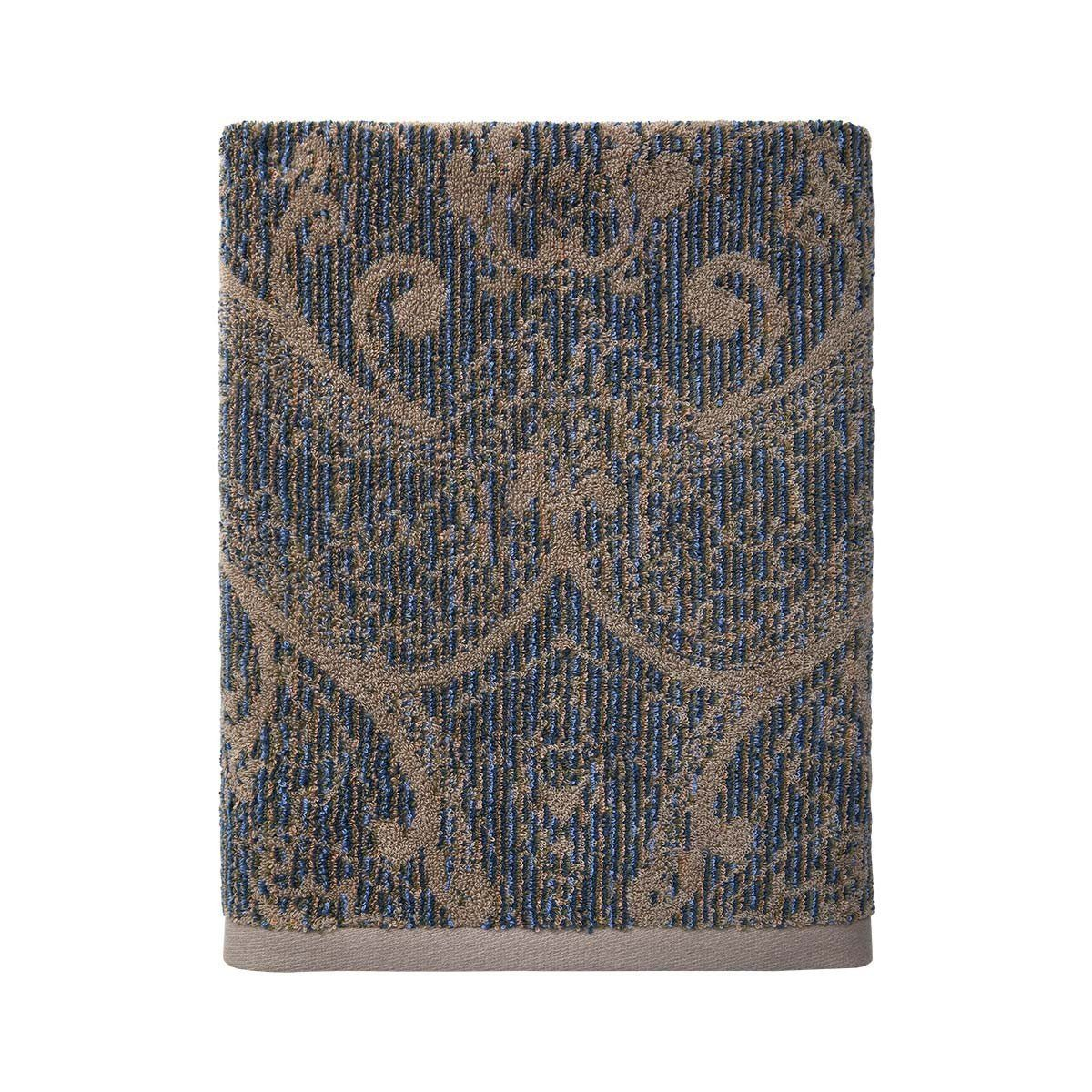 Fig Linens - Yves Delorme Bath Towels - Cachemire Hand Towel