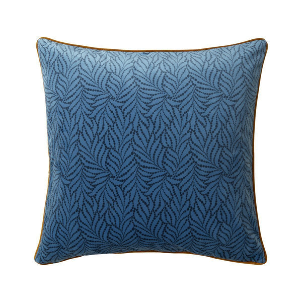 Fig Linens - Yves Delorme Caliopee Pillow - Back