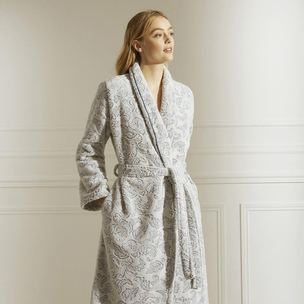 Caliopée Robe by Yves Delorme | Fig Fine Linens and Home