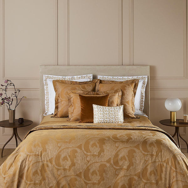 Castel Bedding by Yves Delorme | Fig Fine Linens and Home