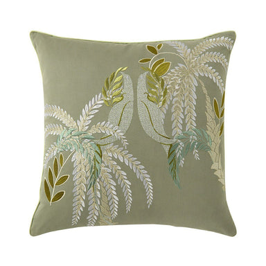 Complice Decorative Pillow by Yves Delorme | Fig Linens and Home