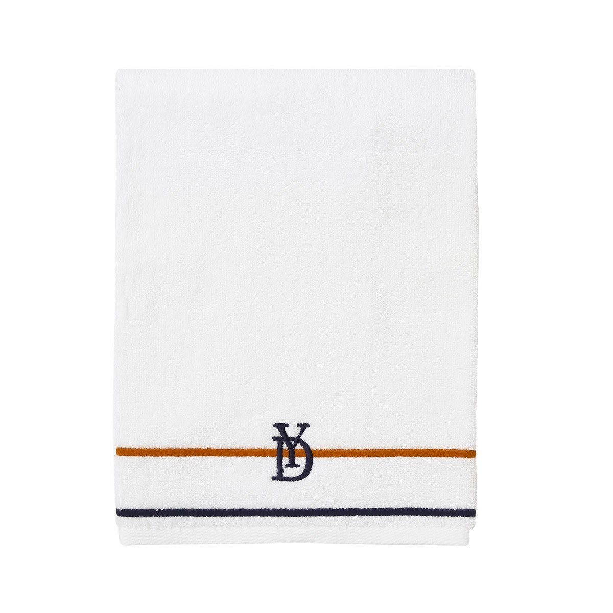 Dyade Bath Towels by Yves Delorme | Fig Linens and Home