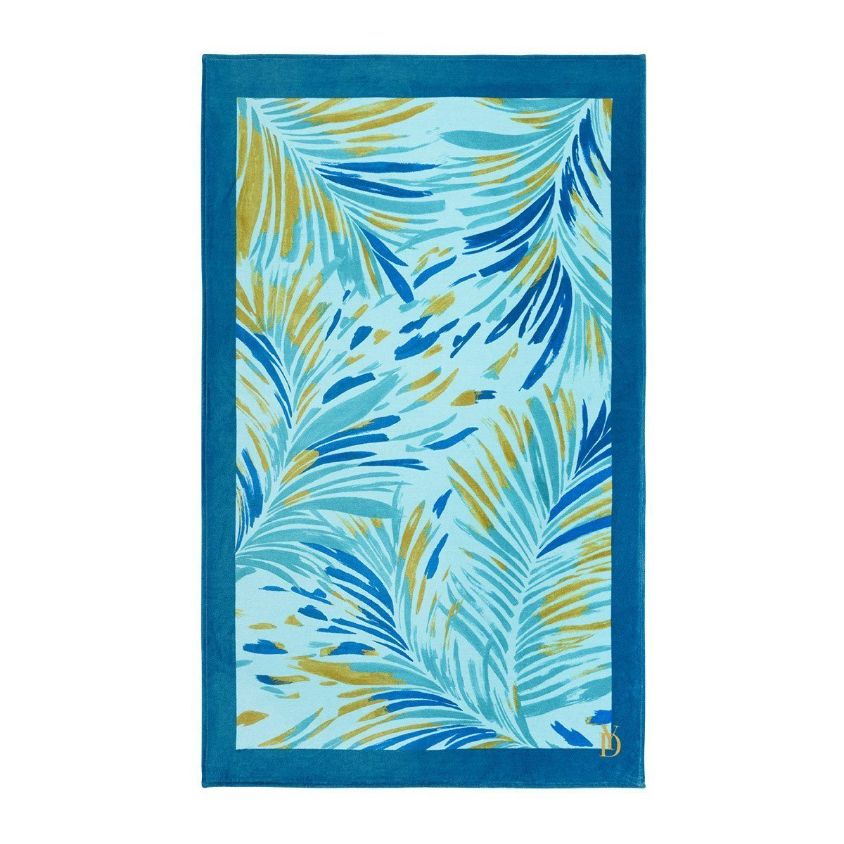 Formose Beach Towel by Yves Delorme