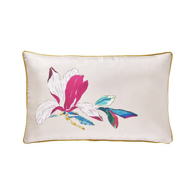 Fougue Decorative Pillow by Yves Delorme | Fig Linens and Home