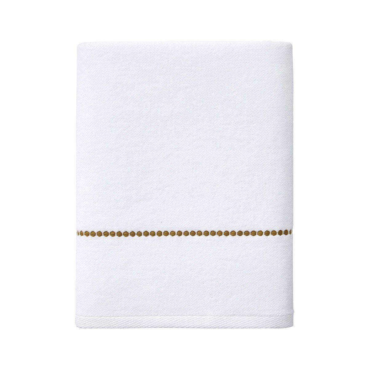 Victoire Modore Bath Towels by Yves Delorme | Fig Linens and Home