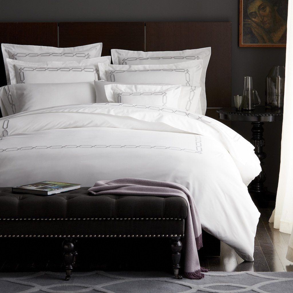 Arezzo Bedding Collection by Scandia Home | Fig Linens