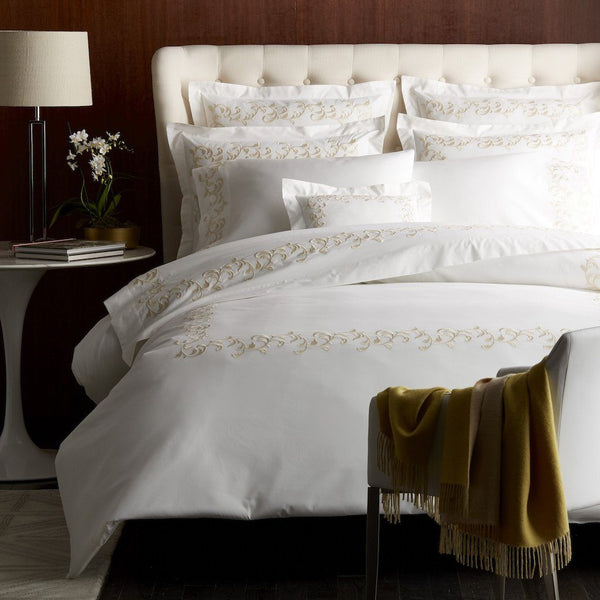 San Remo Bedding Collection by Scandia Home | Fig Linens