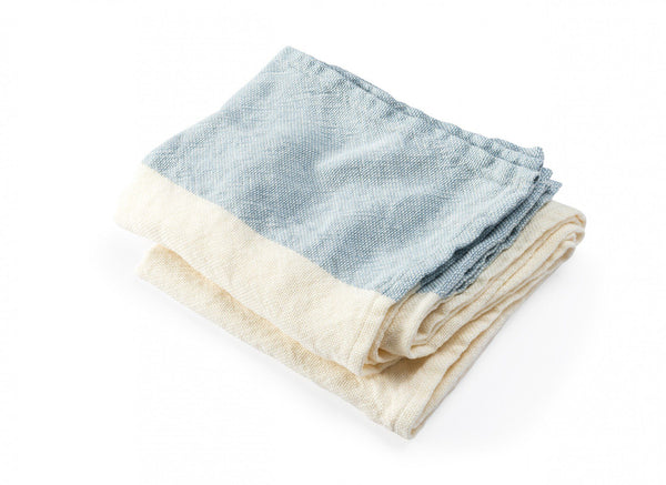Caribou Linen Bath Towels by Brahms Mount | Fig Linens and Home