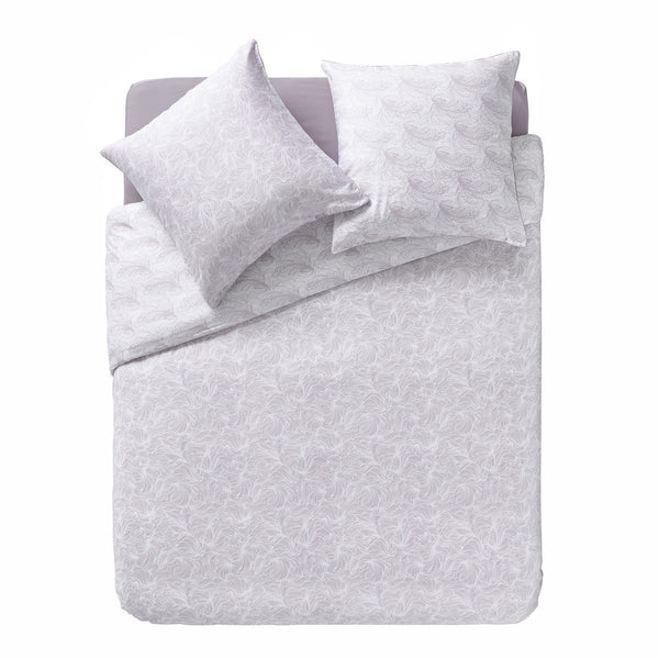 Sirène Lavender Bedding by Essix Home | Fig Linens and Home