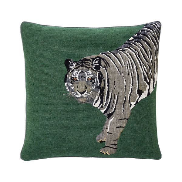 Coromande Palme Decorative Pillow by Iosis | Fig Linens and Home