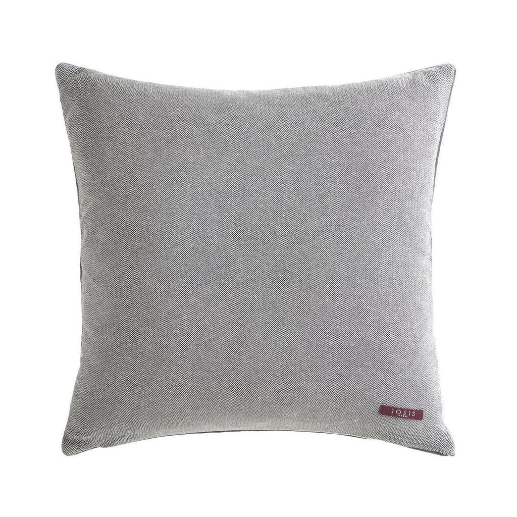 Orenoque Duo Nuit Decorative Pillow by Iosis | Fig Linens