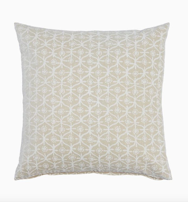 Amma Throw Pillow by John Robshaw | Fig Linens