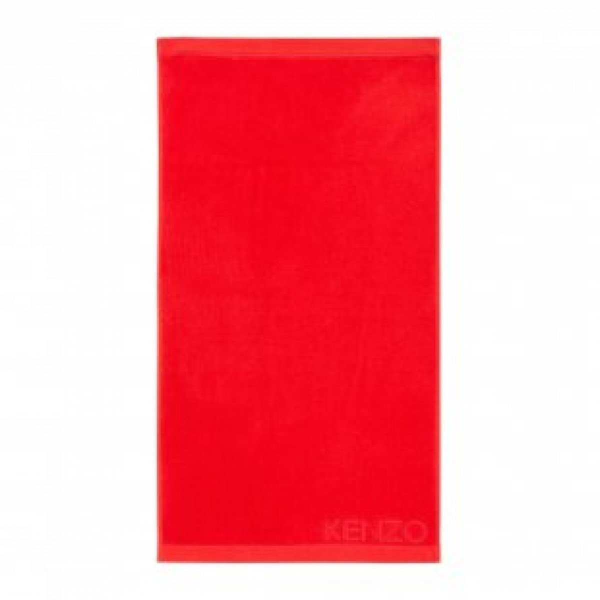 Iconic Rouge Guest Towels (Set of 4)