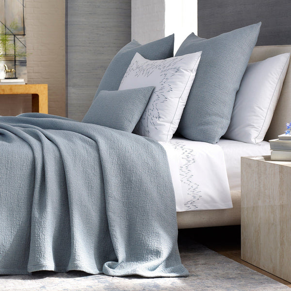 Pacific Coverlets & Shams by Matouk | Fig Linens