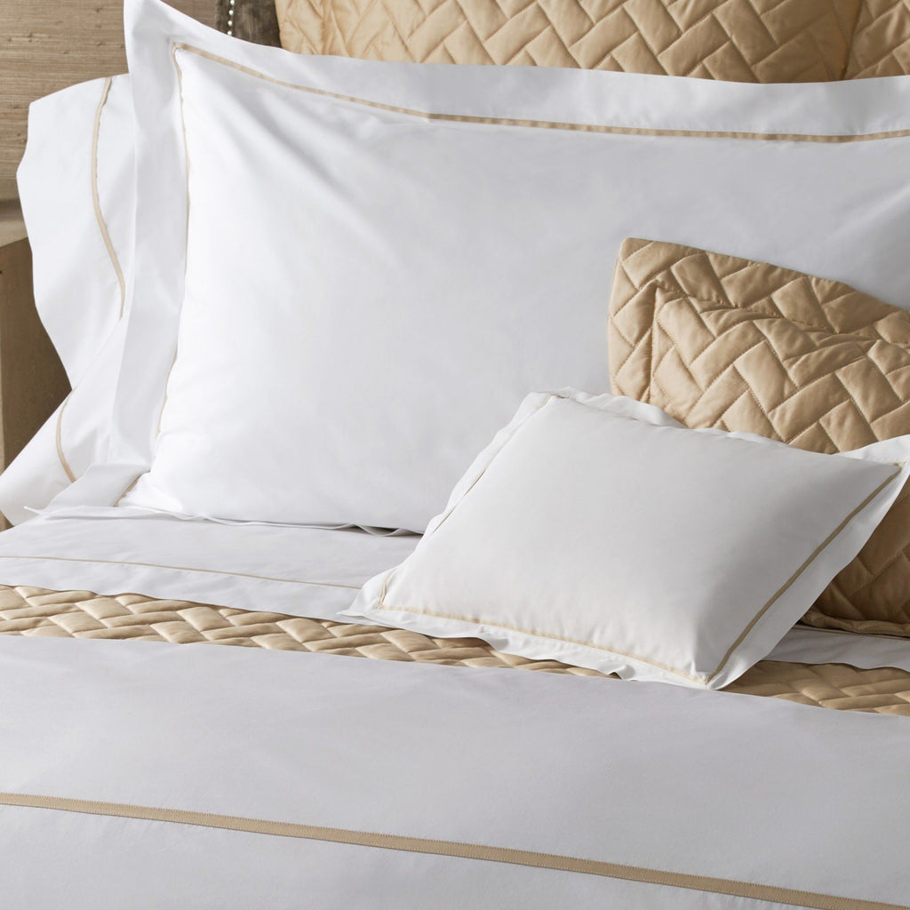 Fig Linens - Matouk Gatsby Bedding