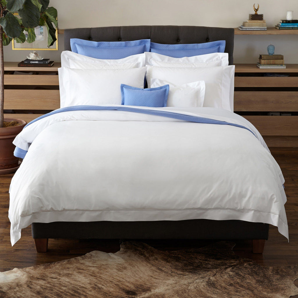 Luca Bedding by Matouk - Fig Linens and Home