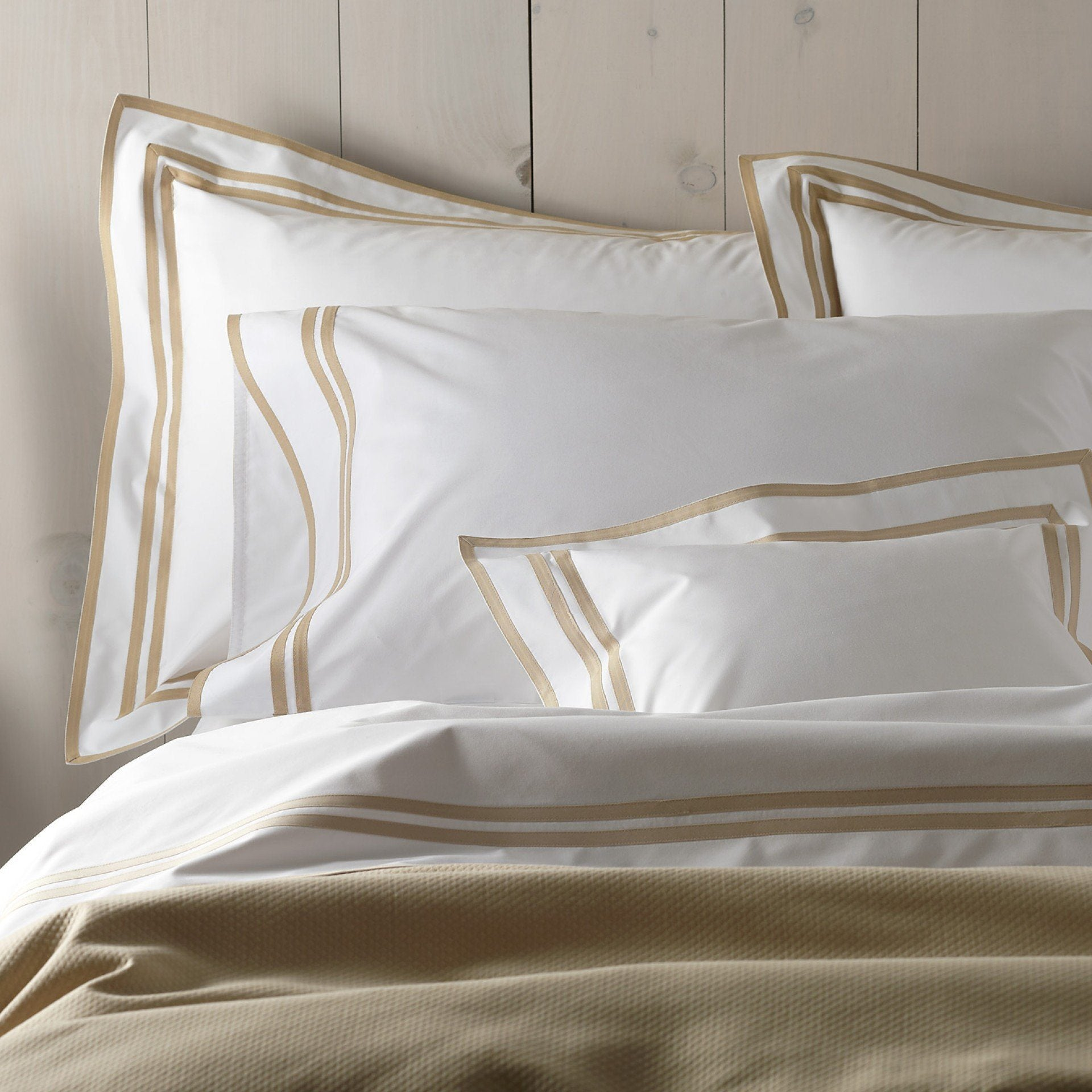 Meridian Bedding by Matouk - Fig Linens and Home