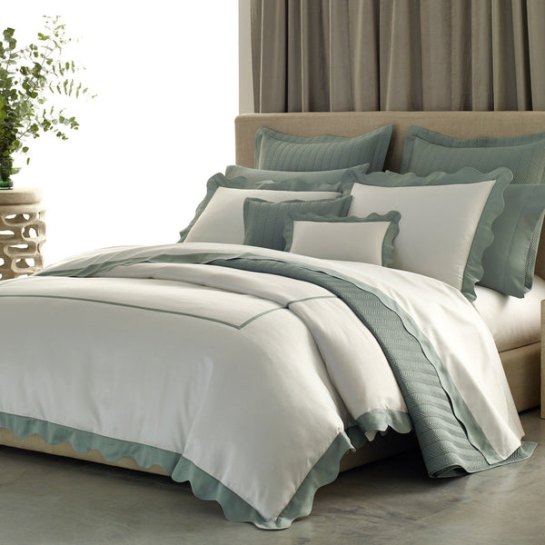 Carolina Bedding Collection by Matouk | Fig Linens and Home