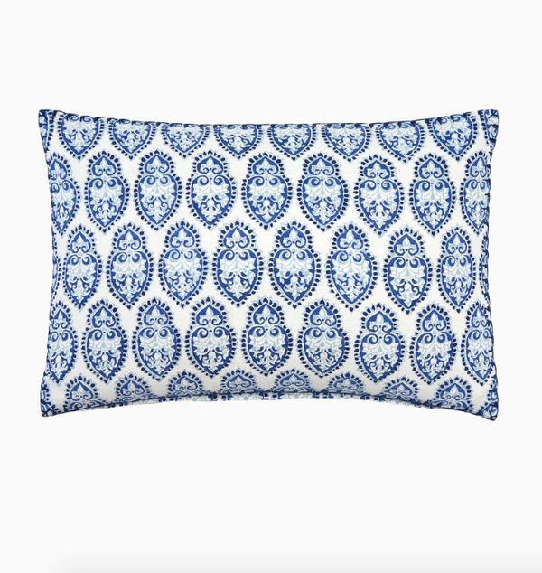 Naya Decorative Pillow by John Robshaw | Fig Linens and Home