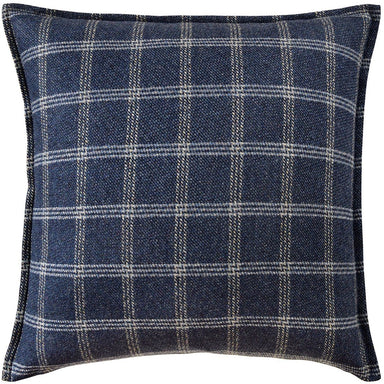 fig linens and home - ryan studio pillows - bute indigo